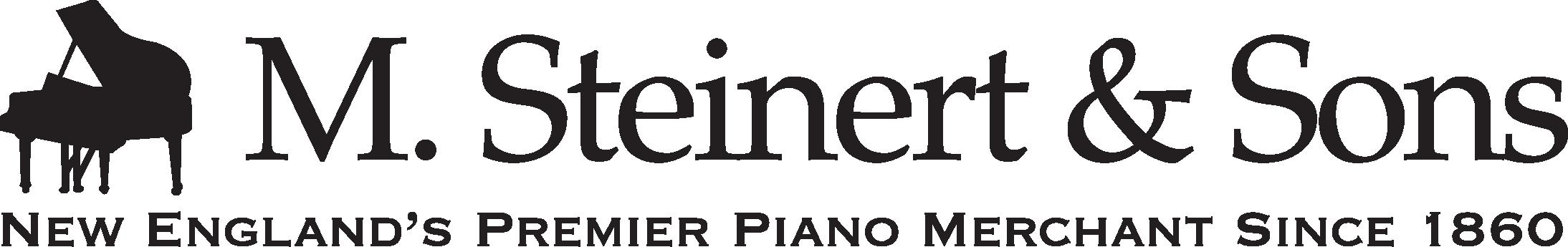 M Steinert & Sons Logo